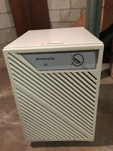 garrison energy star 28 pint dehumidifier manual