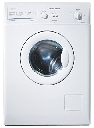 tricity bendix washer dryer 1200 manual