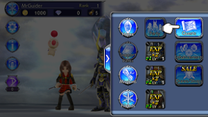 Dissidia final fantasy opera omnia guide