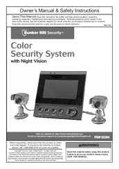 Bunker hill security 60565 manual