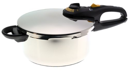 emeril pressure cooker instruction