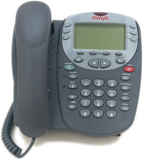 avaya phone system programming manual
