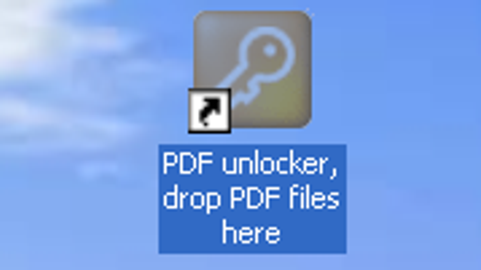 Pdf unlocker by cortezloud help